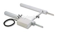 Привод реечный Aprilineare Duo 230 В 750 мм