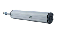 Штоковый привод ST450N 180мм 230В | Aprimatic